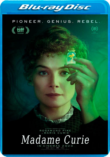 MADAME CURIE [BLURAY 1080P][AC3 5.1 CASTELLANO DTS 5.1-INGLES+SUBS][ES-EN] torrent